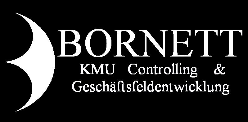 Bornett KMU Controlling & Geschäftsfeldentwicklung